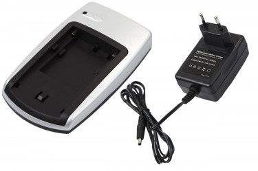 BL-BCR-S Li-ion charger for Sony