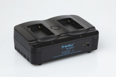 BL-BCX-J Li-ion charger for JVC