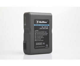 Beillen BL-AN130 Gold Mount Li-ion battery