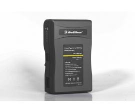 Beillen BL-T-BP162 Stack-On V-Mount Battery